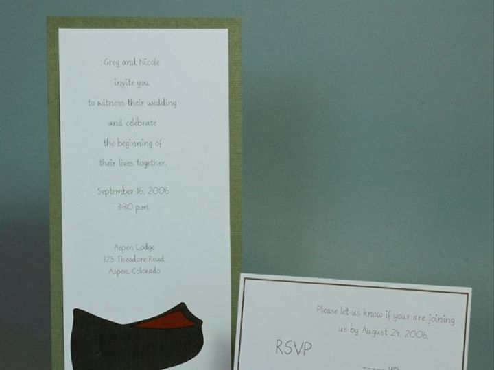 Tmx 1282932040201 FoxridgeNantucketInviteSet Johnstown wedding invitation