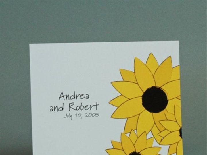 Tmx 1282932078483 FoxridgeSunshineProgram Johnstown wedding invitation