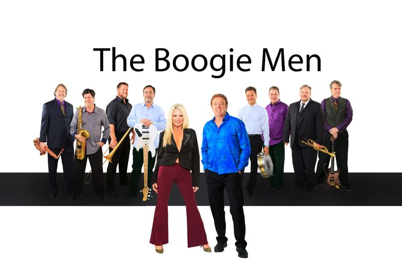 The Boogie Men