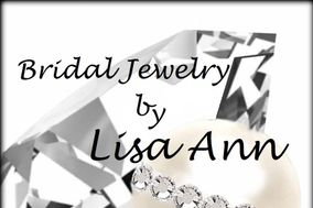 Bridal Jewelry by Lisa Ann