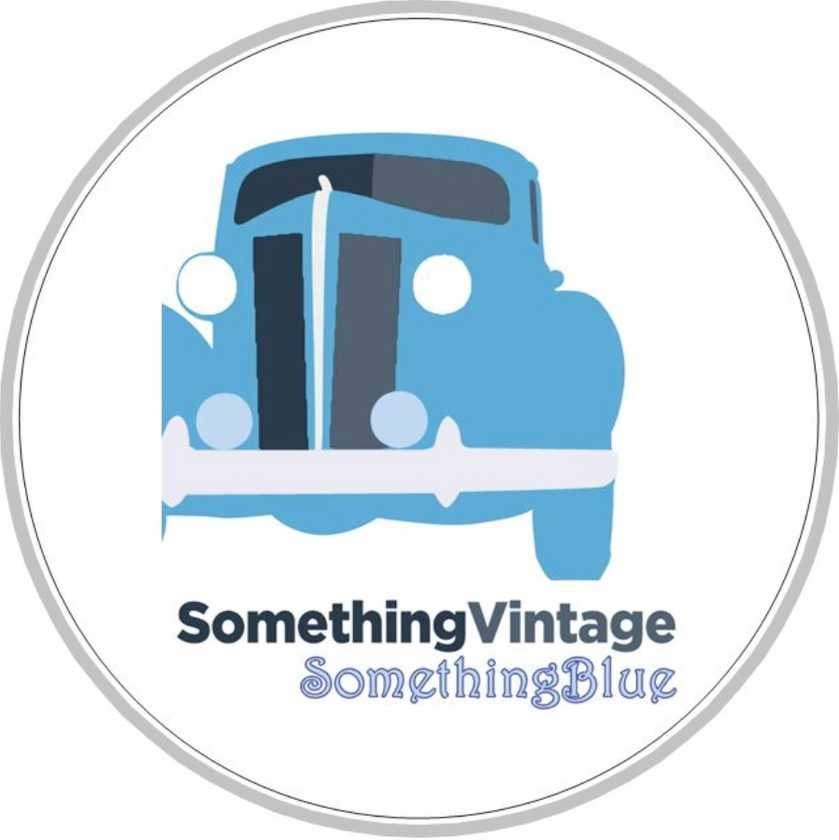 Something Vintage Something Blue LLC