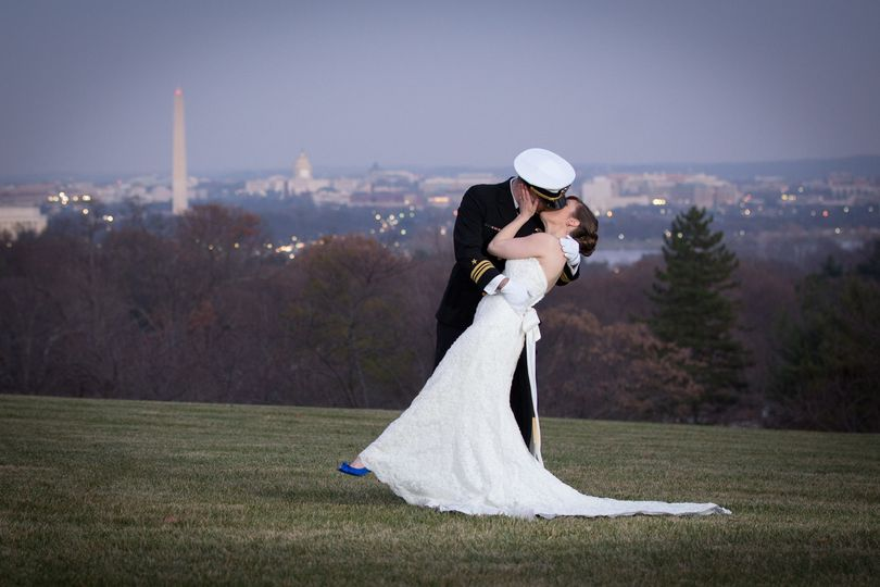 Wedding Photography by David Hartzman - Washington, DC area - Call (301) 762-1800 for more...