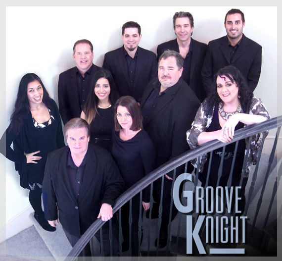 Groove Knight band