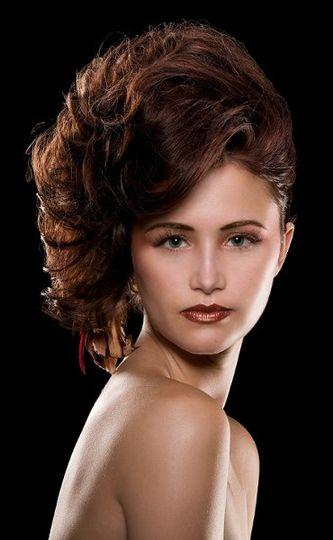 Cariey Jane Wilson (beauty model)