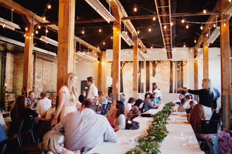 The Startup Building - Venue - Provo, UT - WeddingWire