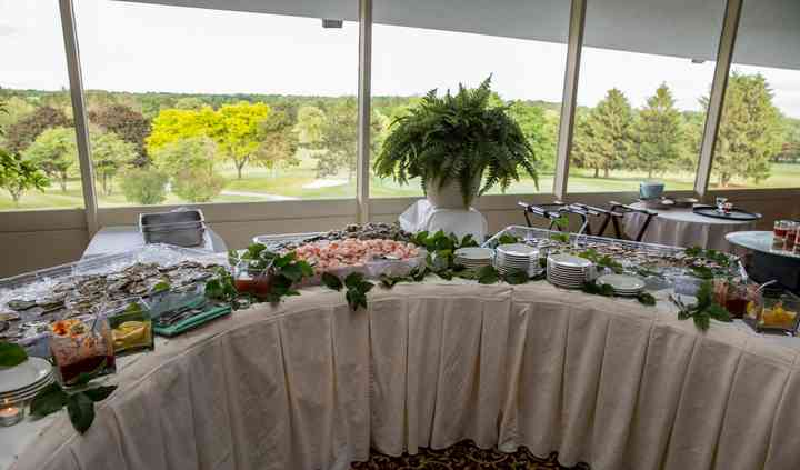 Albany Event Catering