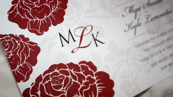 Tmx 1325611622191 Mlk New Britain wedding invitation