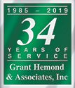34 Years in business