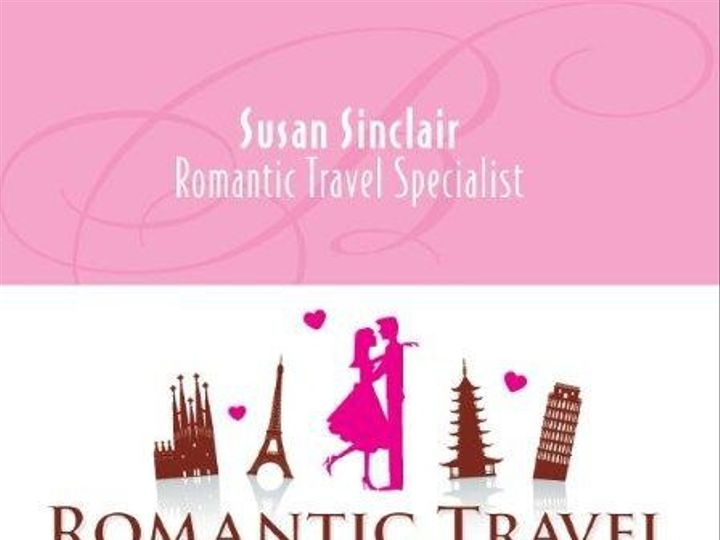 Tmx 1374298350748 Romantic Boutique Fb Hackettstown, New Jersey wedding travel