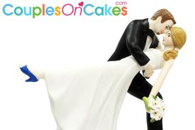 CouplesOnCakes.com