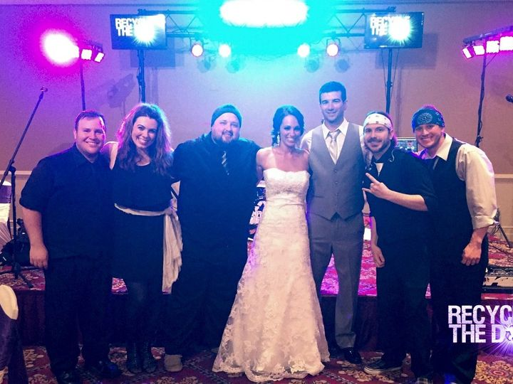Tmx 1435128386882 Wed 4 Naperville, IL wedding band