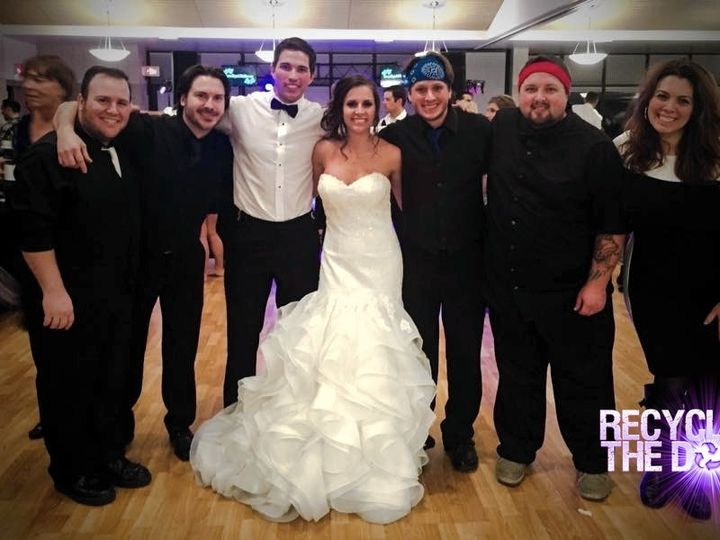 Tmx 1435131709636 Wed 9 Naperville, IL wedding band