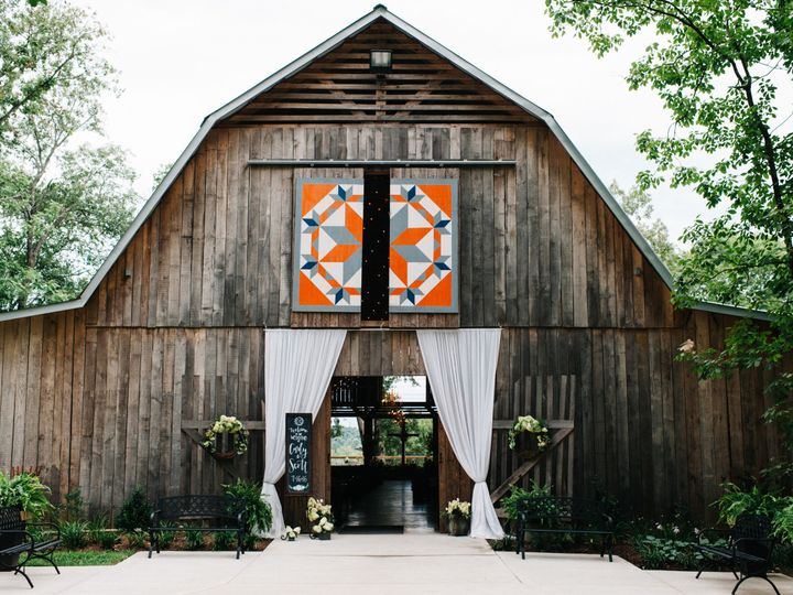 Tmx 1495813110438 Codybennett155806 Knoxville wedding venue