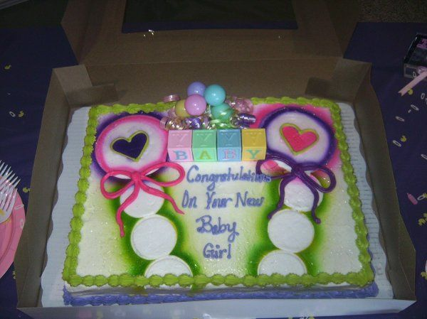 Cake was created By Reggie Stephens, who works for Wal-Mart in LaGrange, GA
