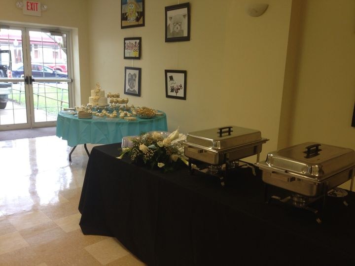 Tmx 1490191890732 Img0063 Laceyville, PA wedding catering