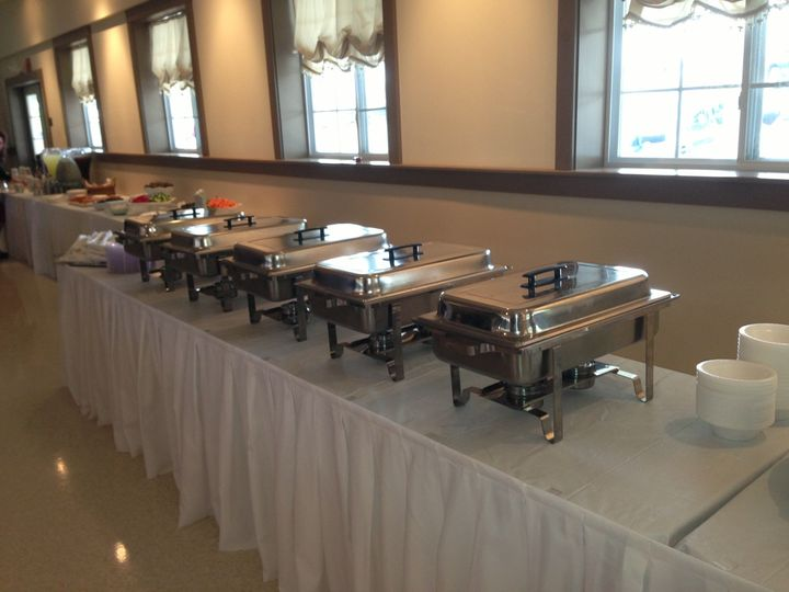 Tmx 1490192105443 Img0904 Laceyville, PA wedding catering
