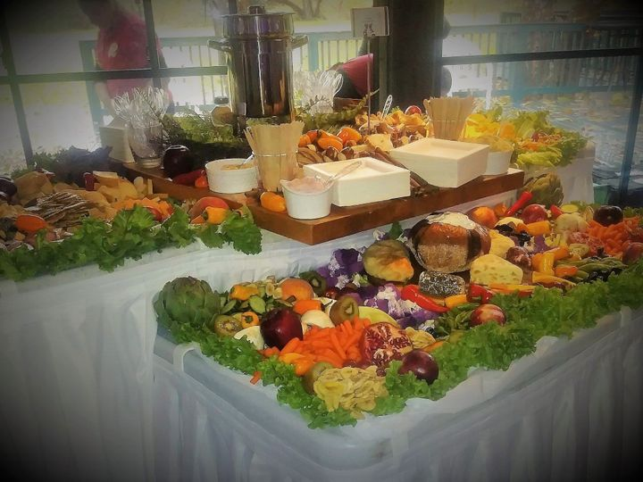 Tmx 2 Teir Grazing 51 961416 1560945805 Laceyville, PA wedding catering