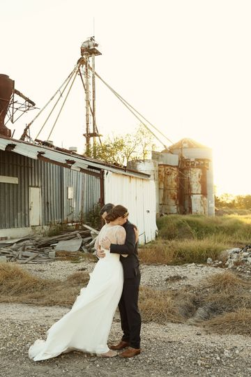 Texas Destination Wedding