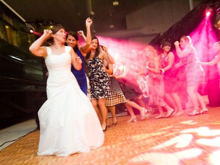 Tmx 1352140575635 Linedance1 Green Bay, WI wedding dj