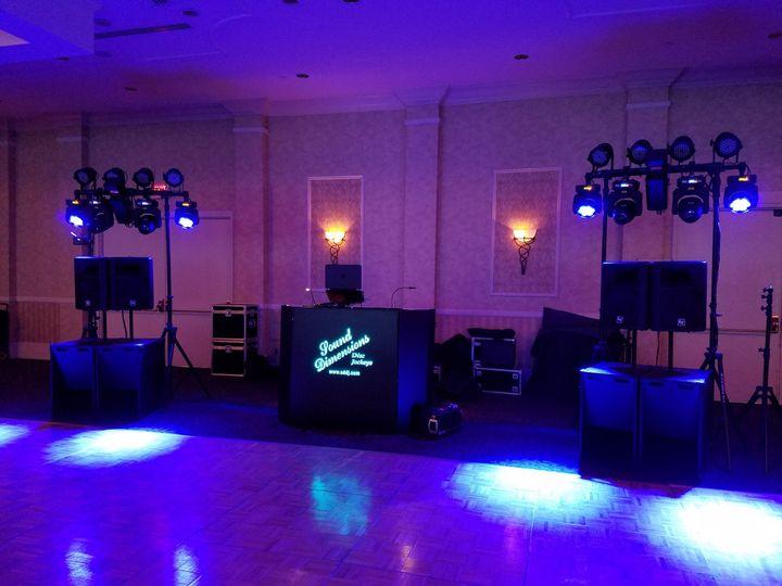 Tmx 1503459155127 Elegance 062417 Green Bay, WI wedding dj