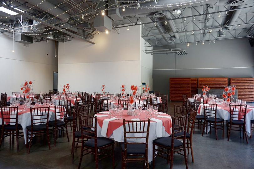 Chiavari Chair and Linen Rentals