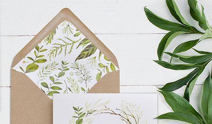 Paperchain Wedding Stationery 1