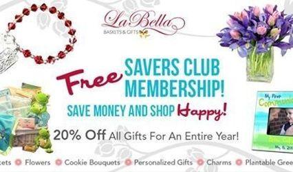 Fine Gifts La Bella Basket Company 1