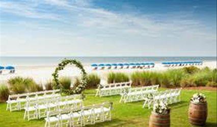 Hilton Head Marriott Resort & Spa 1