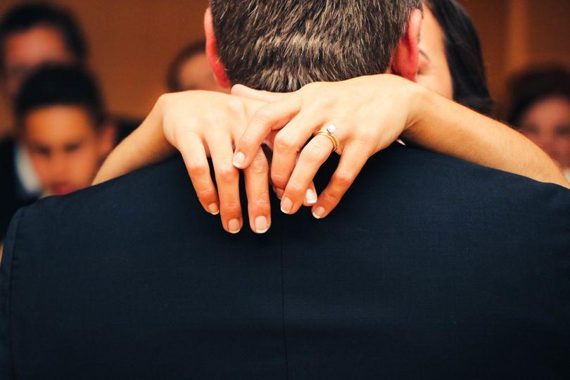 Jeremy + Fabiana Wedding