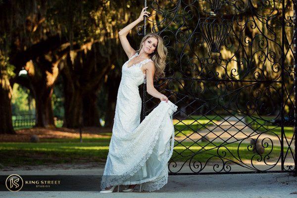 Tmx 1391198506222 Bridal Pictures By Charleston Wedding Photographer Charleston wedding photography