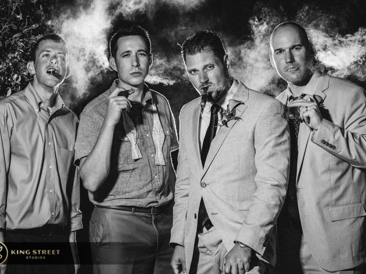 Tmx 1391199706859 Wedding Highlights    King Street Studios  Charleston wedding photography