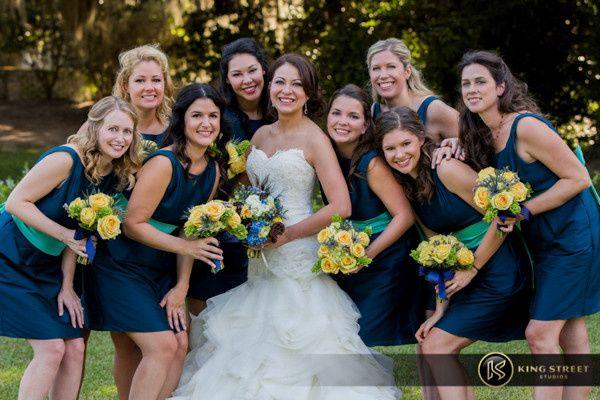 Tmx 1391199817984 Wedding Highlights    King Street Studios 3 Charleston wedding photography