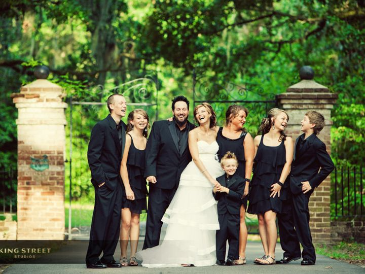 Tmx 1391199920499 Wedding Highlights    King Street Studios 6 Charleston wedding photography