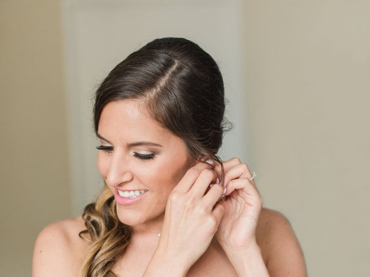 Tmx 1472230441454 Jessica Derek Wedding Getting Ready 0025 Fort Lauderdale wedding beauty