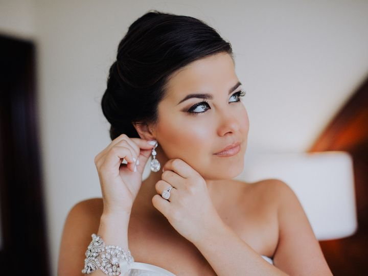Tmx 1485244843892 Lauren Beau Sp Sp 0028 Fort Lauderdale wedding beauty