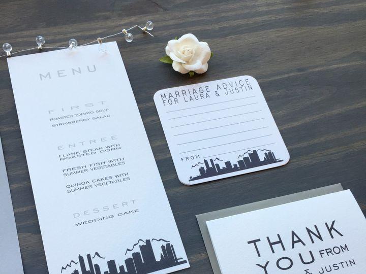 Tmx 1449731221791 Skylinesuite6 Longmont wedding invitation