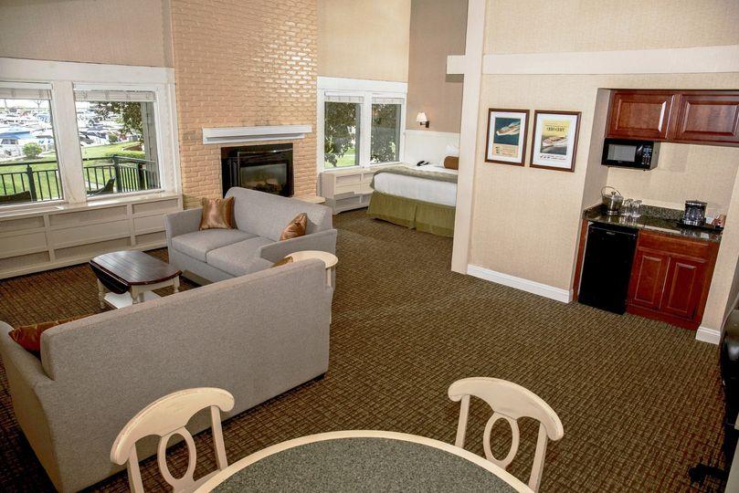 Harborview Suite