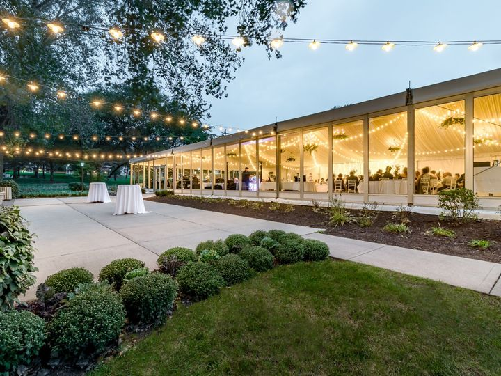 Tmx Abbey Tent Outside View Greenery 2908 51 66416 1565818646 Fontana, WI wedding venue