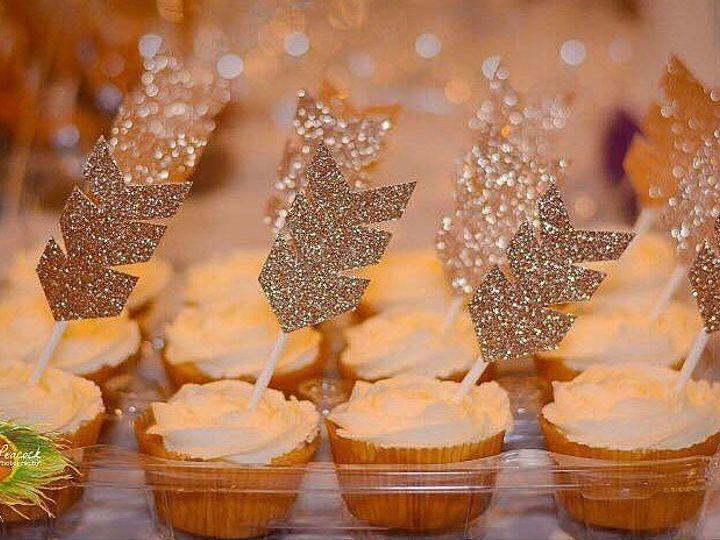 Tmx 1496358475762 Img8246 Biddeford, Maine wedding cake