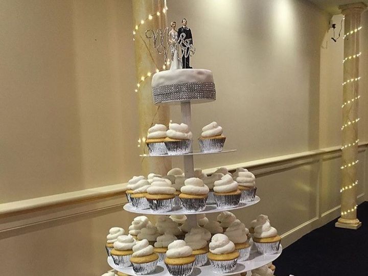 Tmx 1496358484436 Img8247 Biddeford, Maine wedding cake