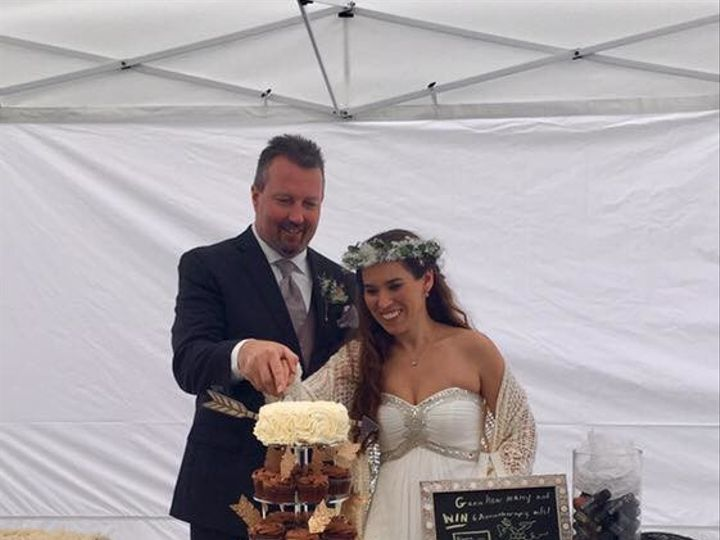 Tmx 1510692298028 145632993152430255109658121091455190376924n Biddeford, Maine wedding cake