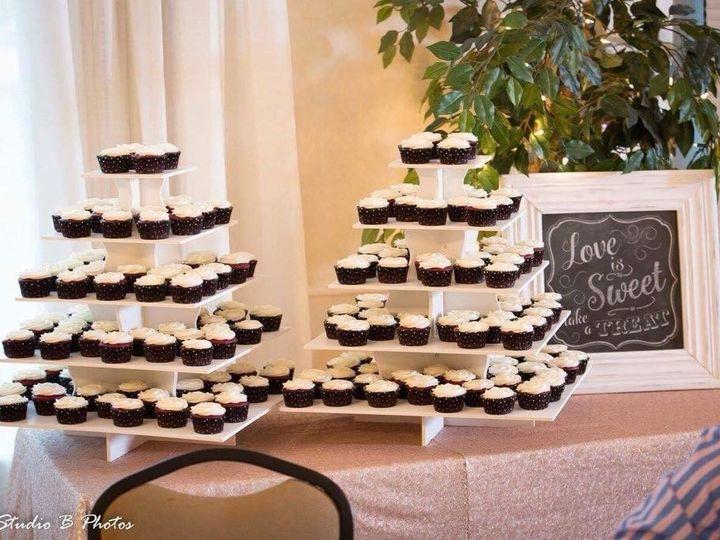 Tmx 1510703507911 234732625091305761222089120607729552056960n Biddeford, Maine wedding cake