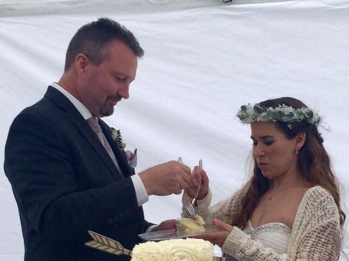 Tmx 1518293415 18a8597104339f3e 1518293414 33b84e9f9183ec9b 1518293413093 10 14522767 31524302 Biddeford, Maine wedding cake
