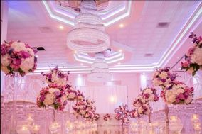 Oasis Palace Banquet Hall