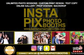Instapixphotobooths