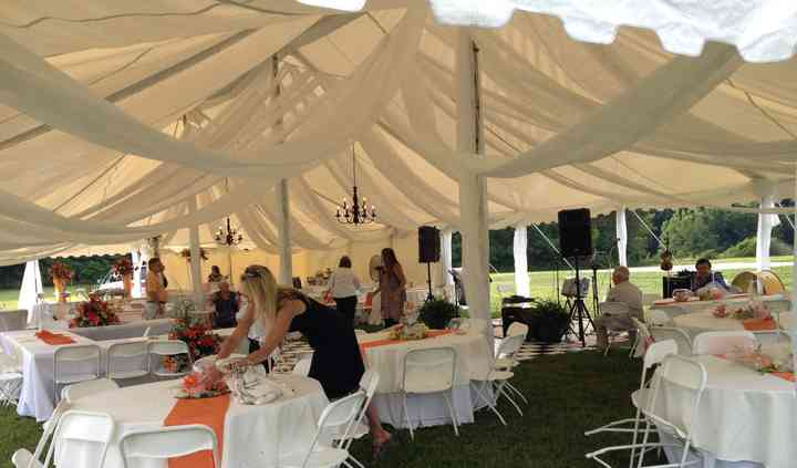 Southern Gold Wedding & Event Planning