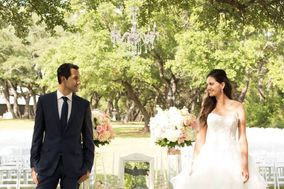 Hacienda del Lago Wedding and Event Center
