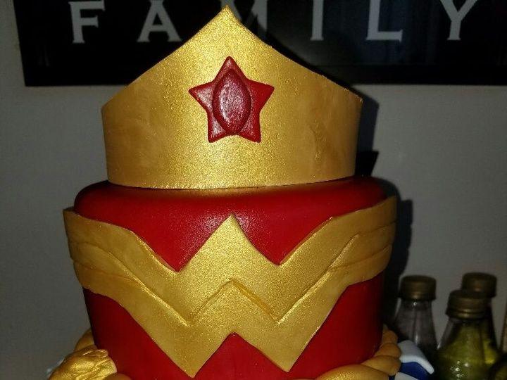 Tmx 1528807868 E38178332e36f3b8 1528807867 792706ebc9a618a0 1528807866796 6 1 20 Horsham wedding cake