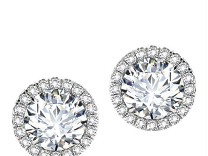 Tmx 1429201594262 Ear13561 Boston wedding jewelry