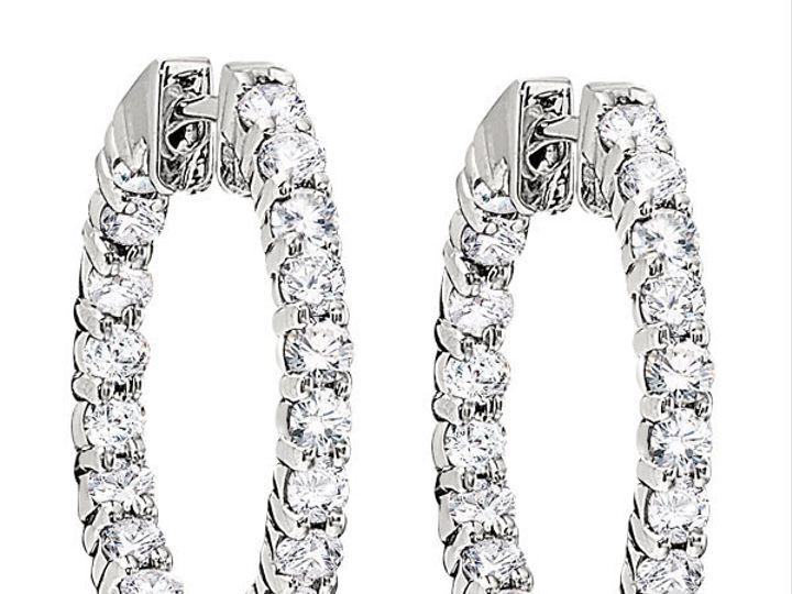 Tmx 1429204050374 Ear12619 Boston wedding jewelry